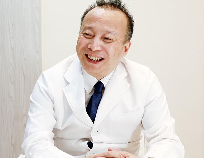 石橋徹医師(福岡ひざ関節症クリニック院長)