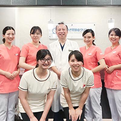 福岡ひざ関節症クリニックでスタッフブログを始めました