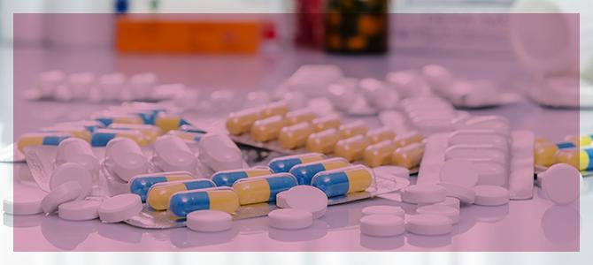 薬物療法(非ステロイド)