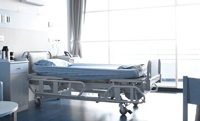 再生医療では長期の入院は不要です